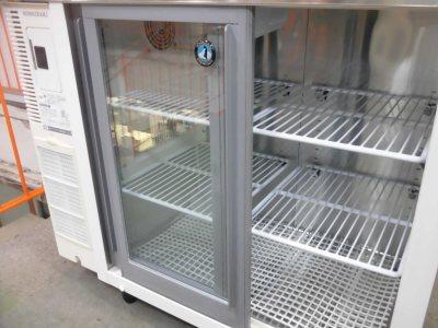 ホシザキテーブル形冷蔵ショーケースRTS-90STB2-TH詳細画像2