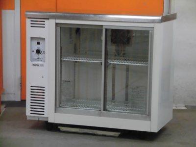 サンヨー テーブル形冷蔵ショーケース SMR-V941N
