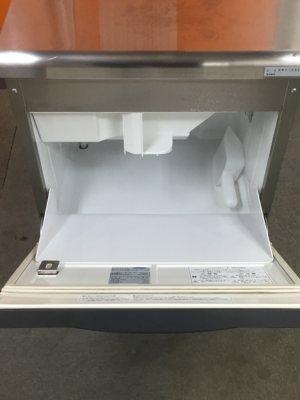 大和冷機35�s製氷機DRI-35LME詳細画像3