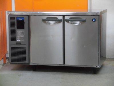 ホシザキ 冷蔵コールドテーブル RT-120SDF-E-ML