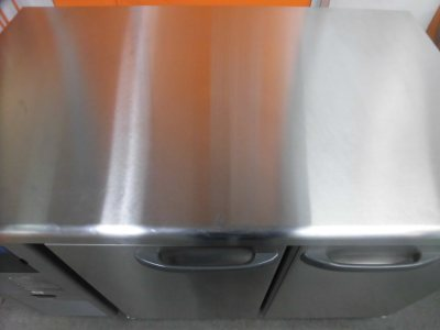 ホシザキ冷蔵コールドテーブルRT-120SDF-E-ML詳細画像4