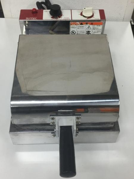 サンテックアイスコーンメーカーSIK-1L詳細画像2