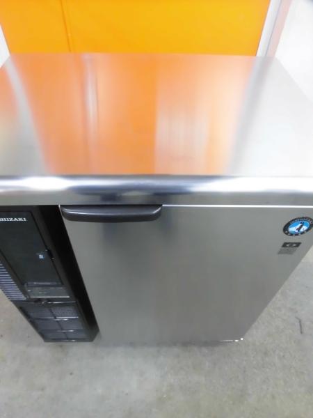 ホシザキ冷凍コールドテーブルFT-63PTE1詳細画像3