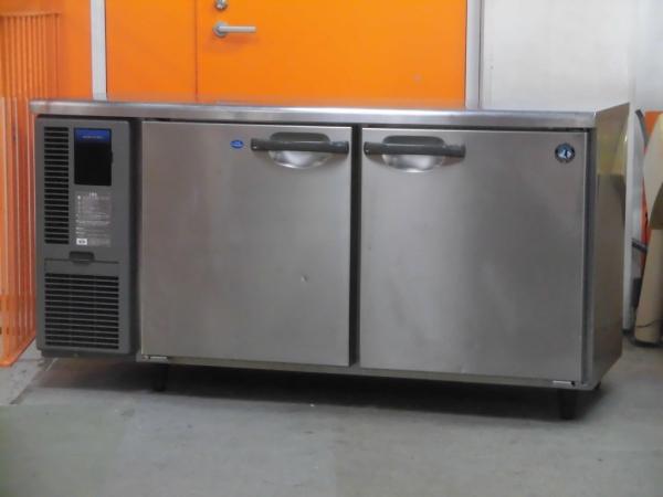 ホシザキ 冷凍冷蔵コールドテーブル RFT-150SNF