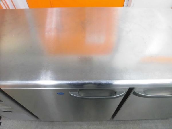 ホシザキ冷凍冷蔵コールドテーブルRFT-150SNF詳細画像4