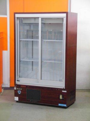大和冷機 冷蔵ショーケース  311U-15