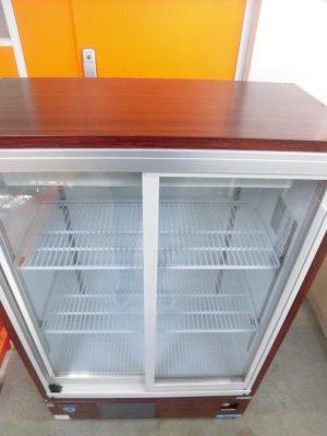 大和冷機冷蔵ショーケース 311U-15詳細画像3