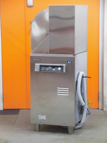 ホシザキ 食器洗浄機・左ドアタイプ JW-350RUF-L(60Hz)