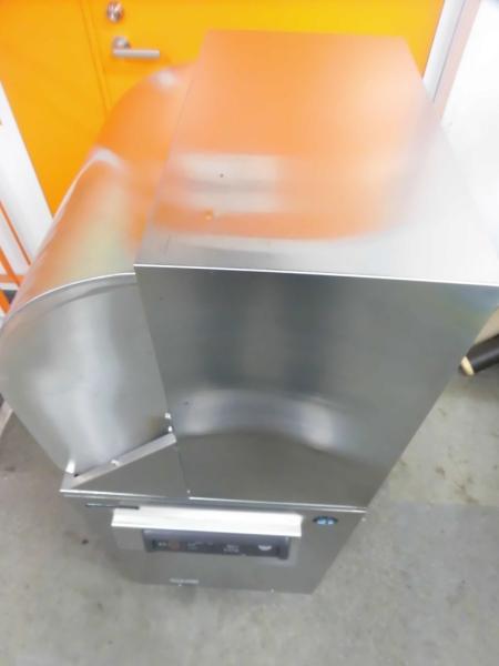 ホシザキ食器洗浄機・左ドアタイプJW-350RUF-L(60Hz)詳細画像2