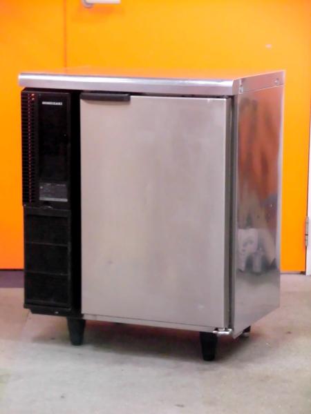 ホシザキ 冷蔵コールドテーブル買取しました!