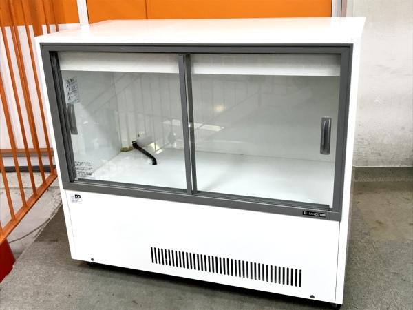 サンデン 冷蔵ショーケース MUS-U55XE