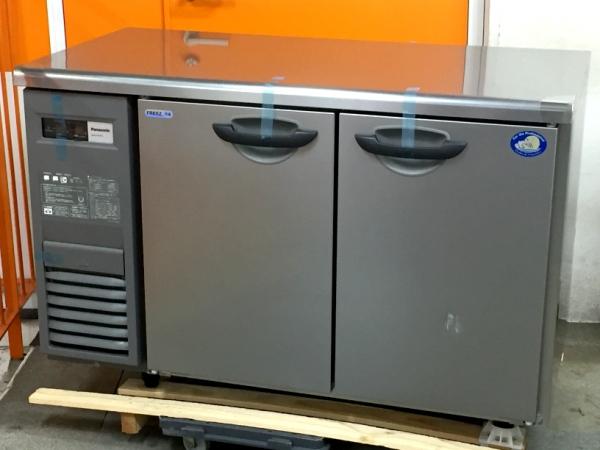 パナソニック 冷凍冷蔵コールドテーブル SUR-K1261CA