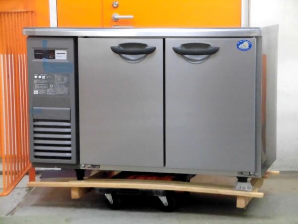 パナソニック 冷凍コールドテーブル  SUF-K1261SA