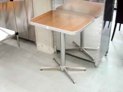 相合家具 店舗テーブル T0213012