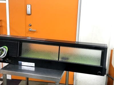 ホシザキ恒温高湿ネタケースFNC-120B-R詳細画像3