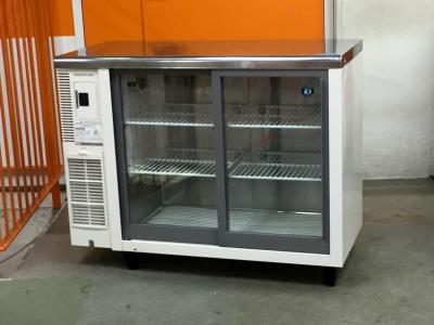 ホシザキ テーブル型冷蔵ショーケース RTS-100STB2-TH