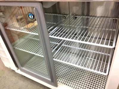 ホシザキテーブル型冷蔵ショーケースRTS-100STB2-TH詳細画像2