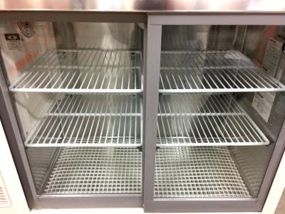 ホシザキテーブル型冷蔵ショーケースRTS-100STB2-TH詳細画像4