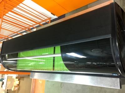 ホシザキ冷蔵ネタケースHNC-120B-R-B詳細画像3