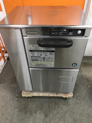 ホシザキ食器洗浄機・アンダーカウンターJW-300TUF詳細画像2