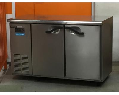 大和冷機 冷蔵コールドテーブル 4961CD