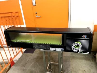 ホシザキ冷蔵ネタケースHNC-120B-L-B詳細画像3