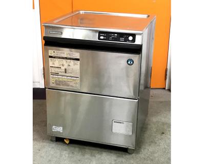 ホシザキ 食器洗浄機・アンダーカウンター JWE-400TUA3