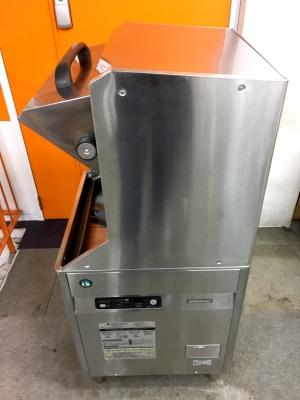 ホシザキ食器洗浄機・左ドアタイプ JWE-450RUA3-L詳細画像2