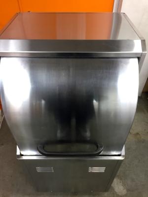 ホシザキ食器洗浄機・左ドアタイプ JWE-450RUA3-L詳細画像4