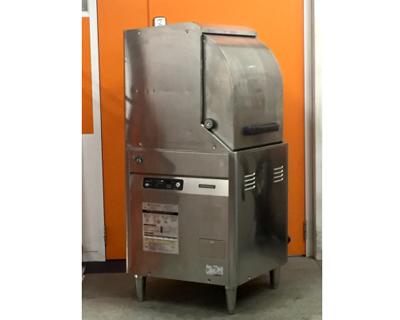 ホシザキ 食器洗浄機・右ドアタイプ  JWE-450RUA3-R