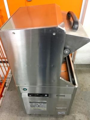 ホシザキ食器洗浄機・右ドアタイプ JWE-450RUA3-R詳細画像2