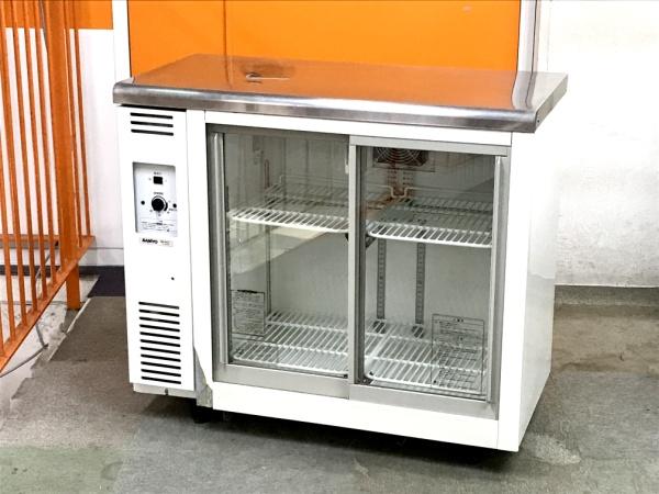 サンヨー テーブル型冷蔵ショーケース SMR-V941N