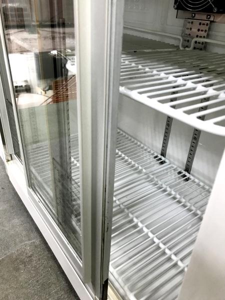 サンヨーテーブル型冷蔵ショーケースSMR-V941N詳細画像4