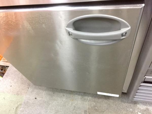 フクシマ冷蔵コールドテーブルYRC-090RM2(改)詳細画像3