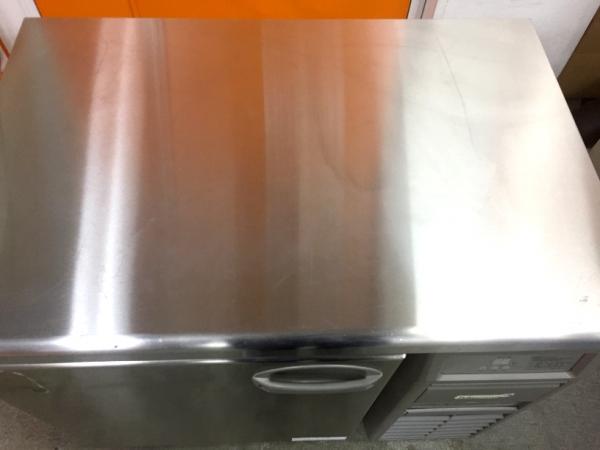フクシマ冷蔵コールドテーブルYRC-090RM2(改)詳細画像4