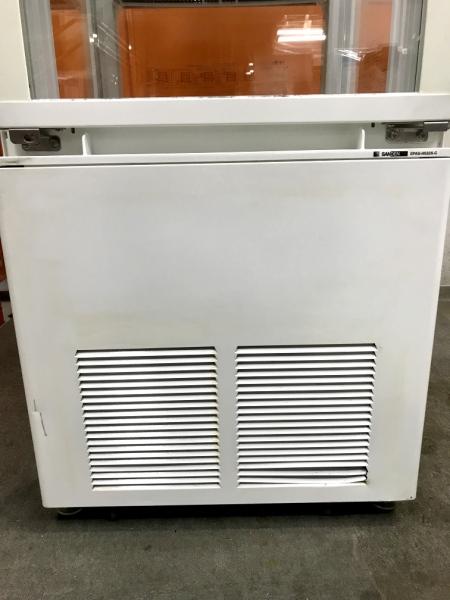サンデン4面ガラス冷蔵ショーケースSPAS-H532X-C詳細画像3