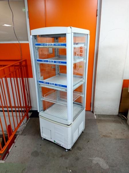 東芝 4面ガラス冷蔵ショーケース SH-G4113GD