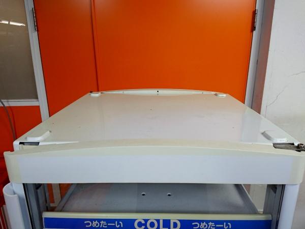 東芝4面ガラス冷蔵ショーケースSH-G4113GD詳細画像4