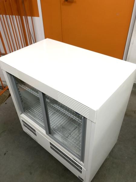 サンヨー冷蔵ショーケースSMR-U45NB詳細画像2