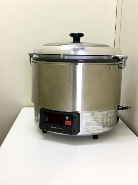 リンナイ ガス炊飯器 RR-30G2