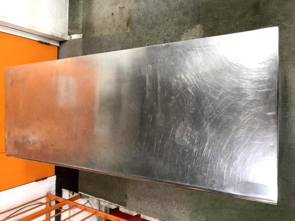 ホシザキ冷凍冷蔵コールドテーブルRFT-120PTE1詳細画像3