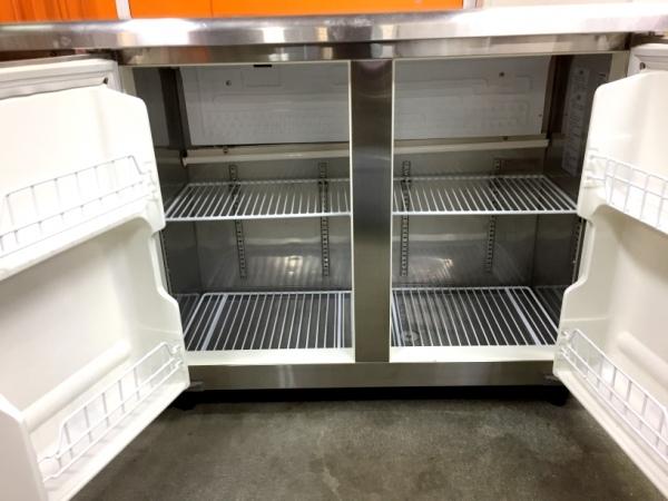 パナソニック冷蔵コールドテーブルSUC-N1241J詳細画像2
