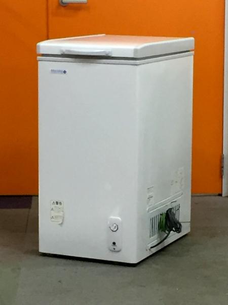 NORFROST 冷凍ストッカー JH68CR
