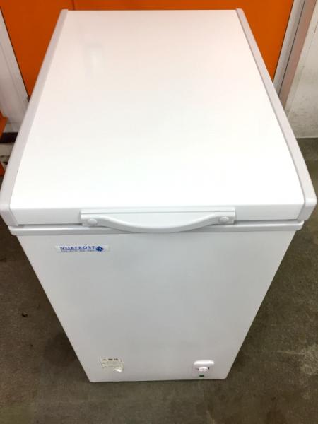 NORFROST冷凍ストッカーJH68CR詳細画像3