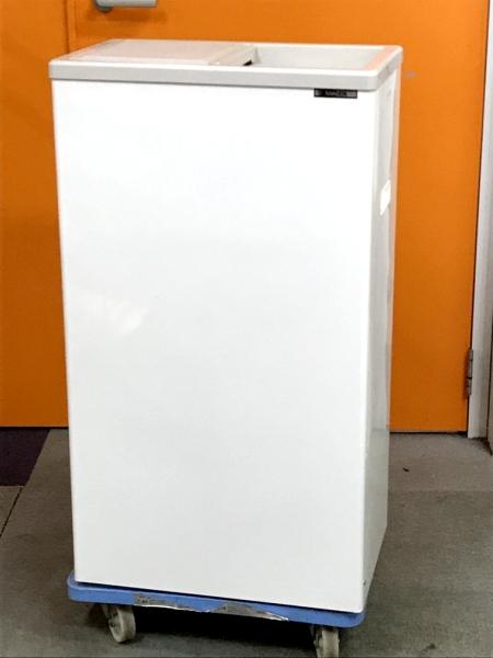 サンデン 冷凍ストッカー  PF-057X-B