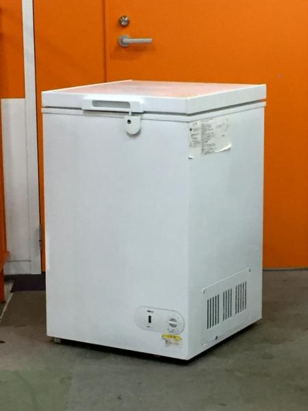 JCM 冷凍ストッカー JCMC-98-OR