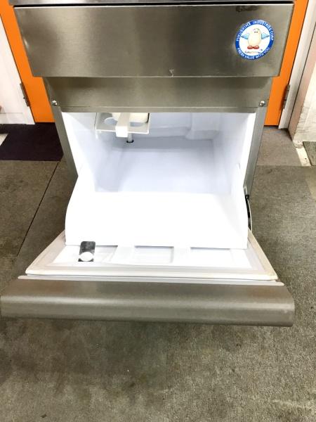 フクシマ25kg製氷機FIC-A25KT詳細画像3