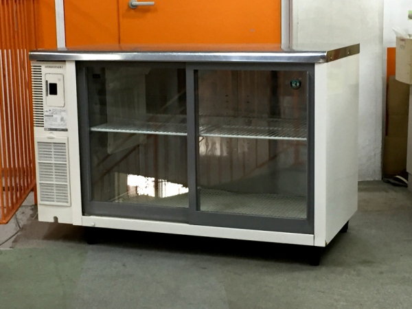 ホシザキ テーブル形冷蔵ショーケース  RTS-120SNB2