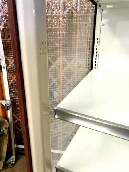 サンヨーオープン多段冷蔵ショーケース SAR-396PTN詳細画像2