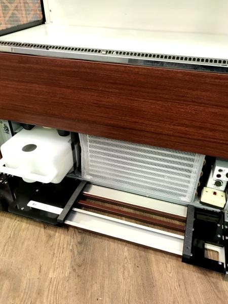 サンヨーオープン多段冷蔵ショーケース SAR-396PTN詳細画像3